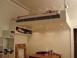 Hochbett Selber Bauen 180x200 : compact living butiken tillverkar skr ddarsydda ~ Frokenaadalensverden.com Haus und Dekorationen