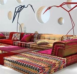 les 25 meilleures idees de la categorie salon marocain With tapis oriental avec canape depot