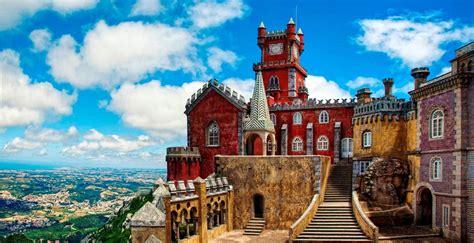 Sintra & Azenhas Do Mar | experitour.com