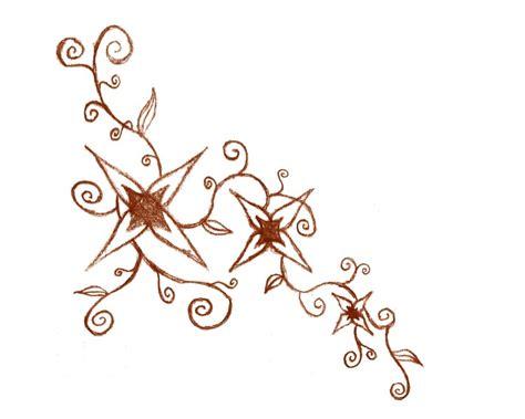 vines and designs flower tattoos flower vine henna design flower tattoo