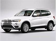 2016 BMW X3 Pricing, Ratings & Reviews Kelley Blue Book