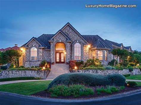 Luxury Garden Homes San Antonio Tx 8 best images about the dominion san antonio on
