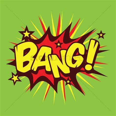Free Bang Stock Vectors Stockunlimited