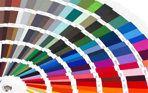 Ral Farben Was Steckt Dahinter by Was Sind Ral Farben Was Sind Eigentlich Ral Farben