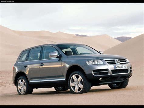 Volkswagen Touareg 2003 by Volkswagen Touareg 2003 Pictures Information Specs