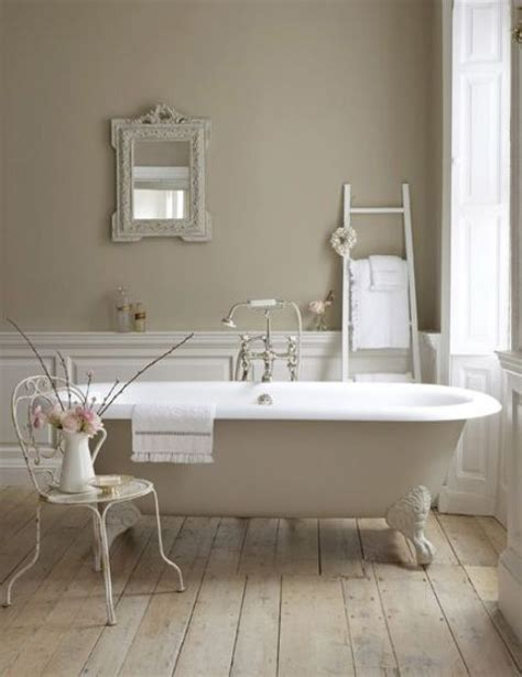 lovely  inspiring shabby chic bathroom decor ideas digsdigs
