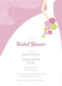 printable wedding shower invitations chic bridal shower invitation