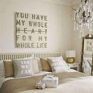 diy home decor everydaytalkscom With diy wall decor for bedroom