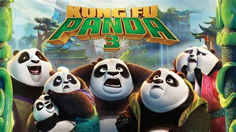 kung fu panda  soundtrack  kung fu fighting ft