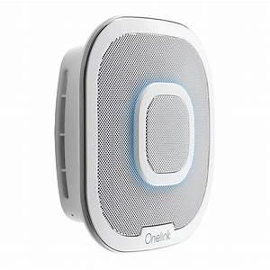 Onelink Safe  U0026 Sound Smart Smoke And Carbon Monoxide Alarm