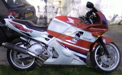 honda cbr 600 f pc25 cbr600fn pc25 honda motorcycle cbr 600 f 600 1992 united kingdom honda motorcycles atvs