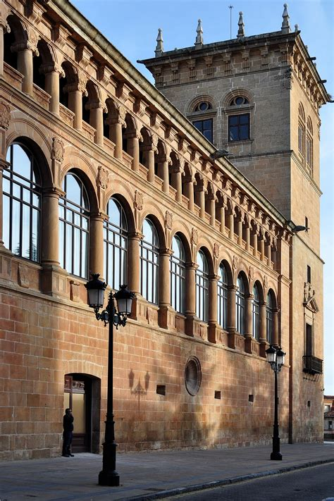palacio de los condes de gomara de soria wikipedia la