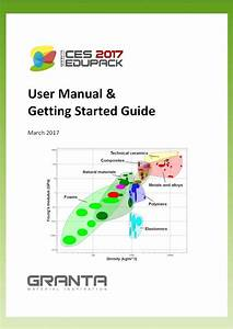User Manual Getting Started Guide