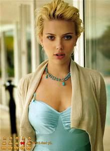 Scarlett Johansson | pigmediacraft