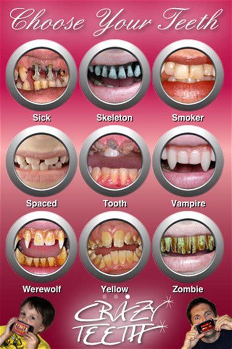 crazy teeth entertainment crazy teeth teeth crazy