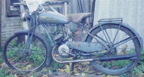 oldtimer gallery motorcycles presto