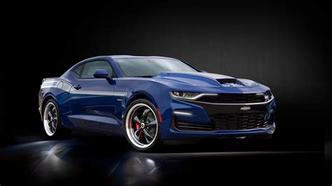 2019 Chevrolet Camaro Yenko/sc Stage 2 Makes 1,000