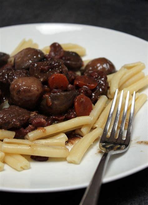 cuisine bourguignonne recettes recette boeuf bourguignon un classique de la cuisine bourguignonne