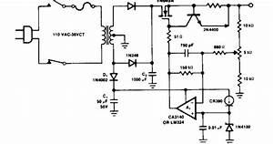 Wiring  U0026 Diagram Info  Build A Heavy Duty Battery Charger Wiring Diagram Schematic