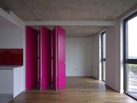 retractable interior door retractable walls for living