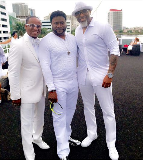 Miami Boat Show Dress Code by Images For Gt All White For