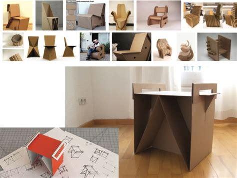 Ikea Flat Pack Cardboard Furniture