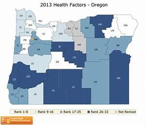 Oregon Rankings Data | County Health Rankings & Roadmaps