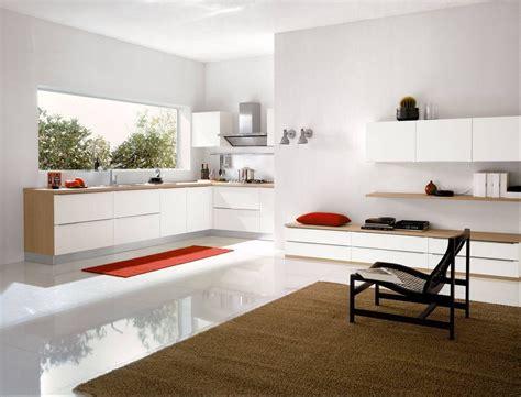 Cucina moderna Mirror   Mobili e cucine