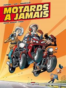 Idee Cadeau Moto : id e cadeau une bd moto lire rapido moto magazine leader de l actualit de la moto et du ~ Melissatoandfro.com Idées de Décoration