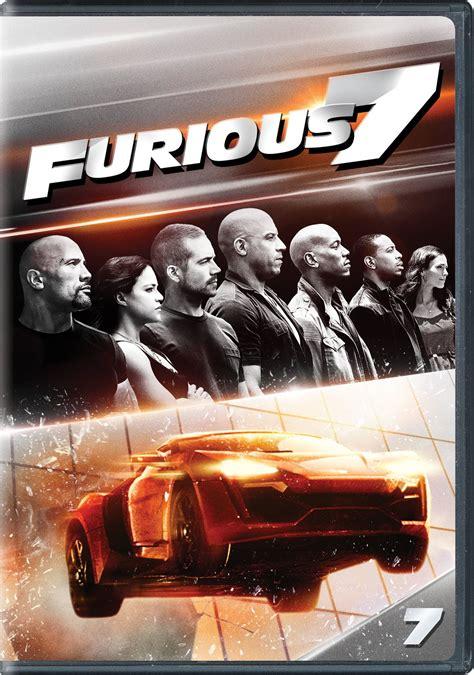 fast furious 7 furious 7 dvd release date september 15 2015