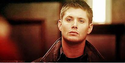 Were Dean Winchester Jensen Supernatural Ackles Thank