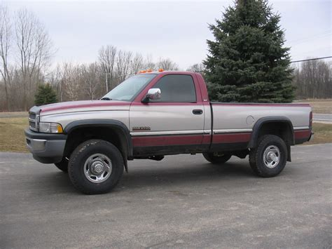 how to work on cars 1994 dodge ram 2500 on board diagnostic system dodgeman77 1994 dodge ram 1500 regular cab specs photos modification info at cardomain