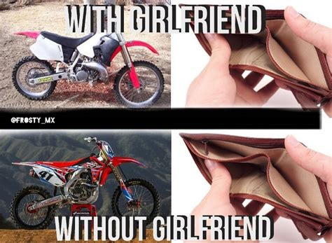 Motocross Memes Page
