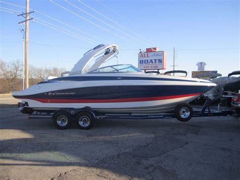 Crownline Boats New by New Bowrider Crownline Boats For Sale 2 Boats