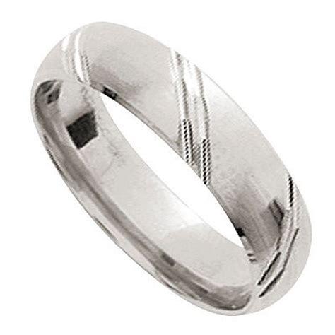 bague de mariage homme argent bague mariage pour homme argent pour un mariage