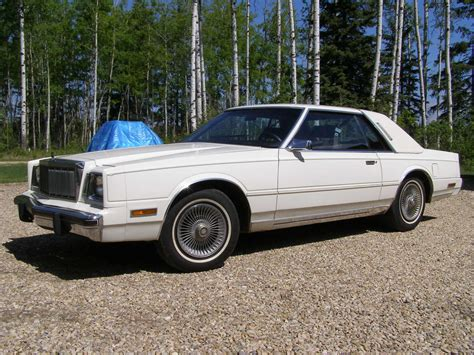 1983 Chrysler Cordoba by Reply