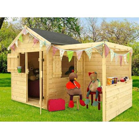 cabane enfant bois cabanes pour enfants comparez les prix pour professionnels sur hellopro fr page 1