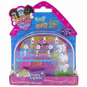 Images Of Pocket Puppies Toys Summer