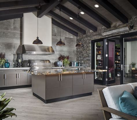 Outdoor Kitchen Designs, Ideas & Plans For Any Home Danver