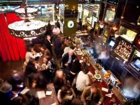 restaurants square garden the breslin bar dining room restaurants in flatiron