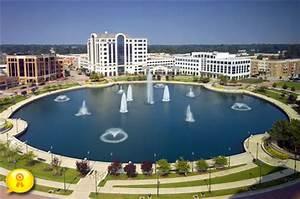 City Center at Oyster Point Newport News, Virginia - HL ...