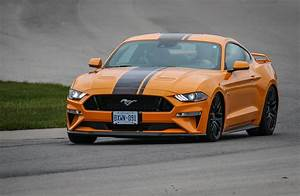 2019 Ford Mustang GT 6-Speed Manual Orange Fury (10) - TrackWorthy