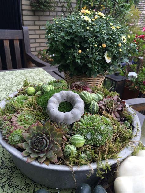 Herbst Garten Deko by Unser Kleiner Mikrokosmos Herbst Im Garten Und Scheunenfunde