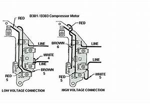 Old Electric Motor Wiring Diagrams