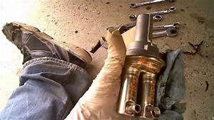 Mechanical Fuel Pump Replacement Ford 351m 400