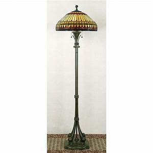 quoizelr west end table lamp 103304 lighting at With quoizel floor lamp with table