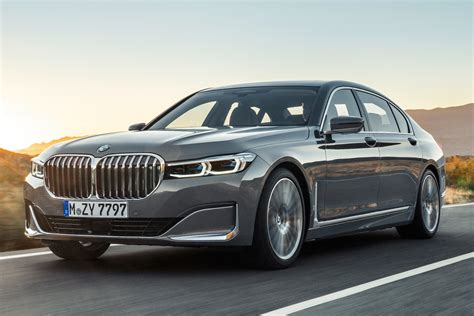 Bmw 7 Series Sedan Modification by 2020 Bmw 7 Series Sedan Hiconsumption
