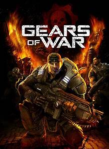 Games Gears Of War Official Site