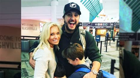 A father's day song by bryant oden (songdrops). Luke Bryan And Wife Caroline Embarrass Youngest Son With Birthday Tradition - Country Music Family