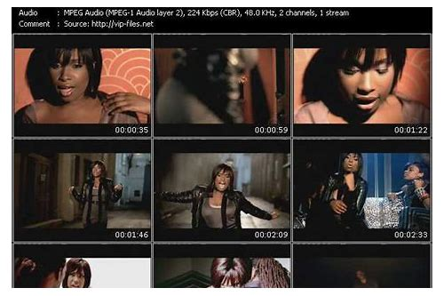 spotlight jennifer hudson download
